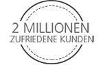 2 Million Abos